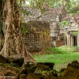 The stunning Angkor Wat complex in Cambodia. This is definitely a bucket list item, folks.  Enjoy the photos.