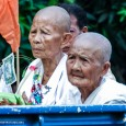 """Okay, so this one IS about me… I left Siem Reap and headed for the Laos border. Traveling over land this way is all about the """"experience"""" like sharing the […]"""